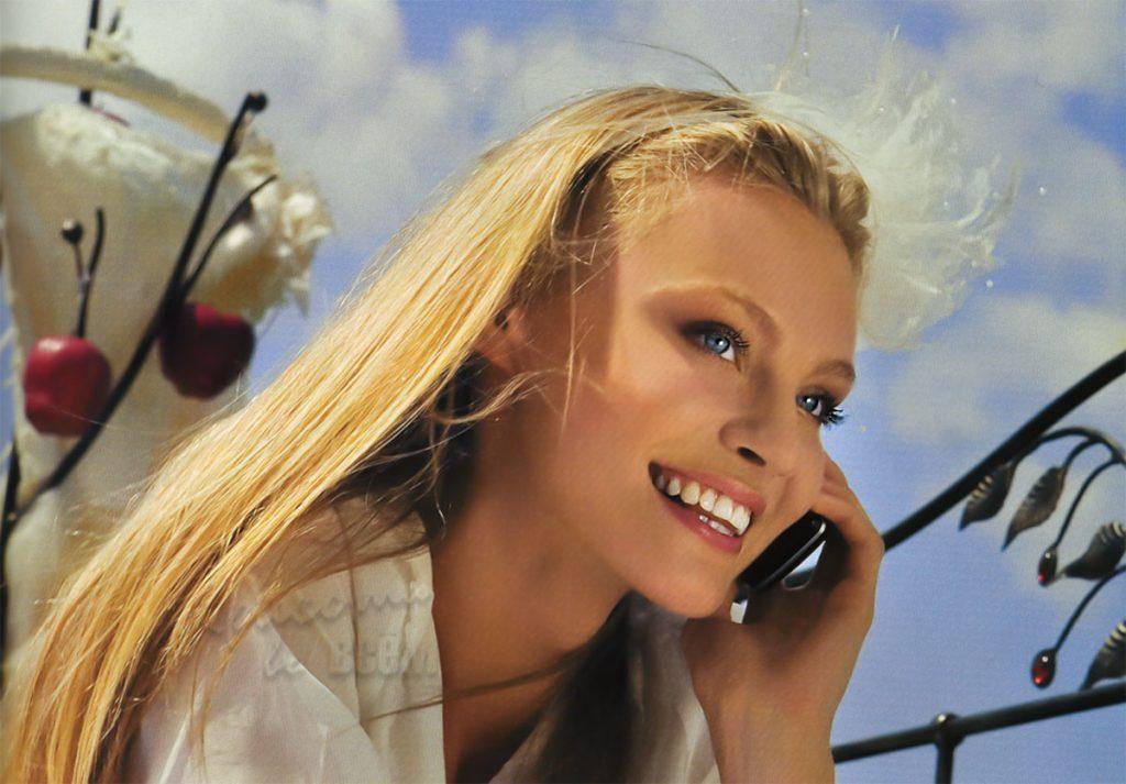 Правила этикета общения по мобильному телефону